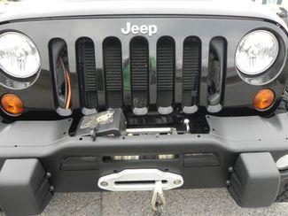 2012 Jeep Wrangler Unlimited Rubicon Call of Duty MW3 Martinez, Georgia 9