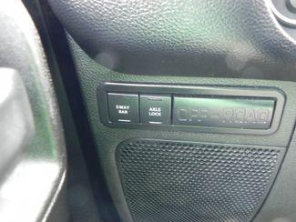 2012 Jeep Wrangler Unlimited Rubicon Call of Duty MW3 Martinez, Georgia 43