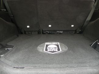 2012 Jeep Wrangler Unlimited Rubicon Call of Duty MW3 Martinez, Georgia 49