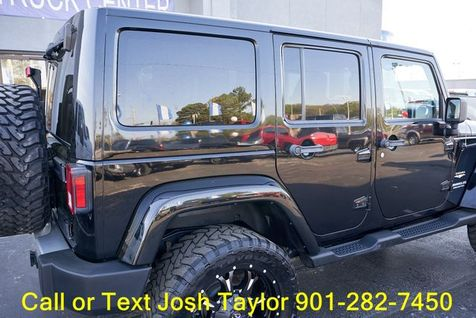 2012 Jeep Wrangler Unlimited Sahara | Memphis, TN | Mt Moriah Truck Center in Memphis, TN