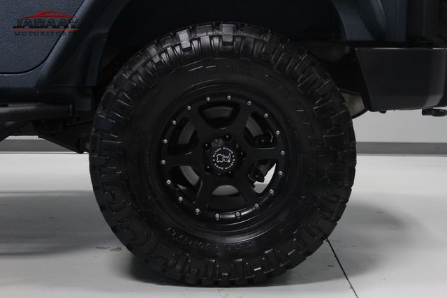 2012 Jeep Wrangler Unlimited Sport Starwood Conversion Merrillville, Indiana 46