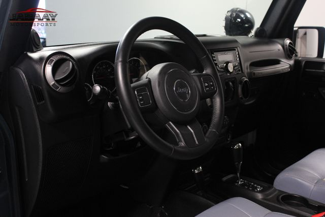 2012 Jeep Wrangler Unlimited Sport Starwood Conversion Merrillville, Indiana 9