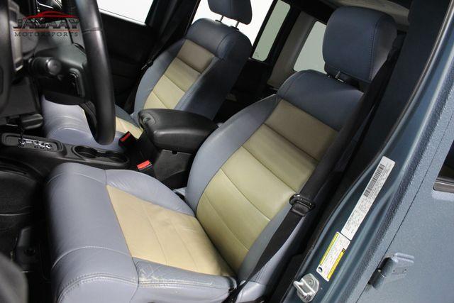 2012 Jeep Wrangler Unlimited Sport Starwood Conversion Merrillville, Indiana 11