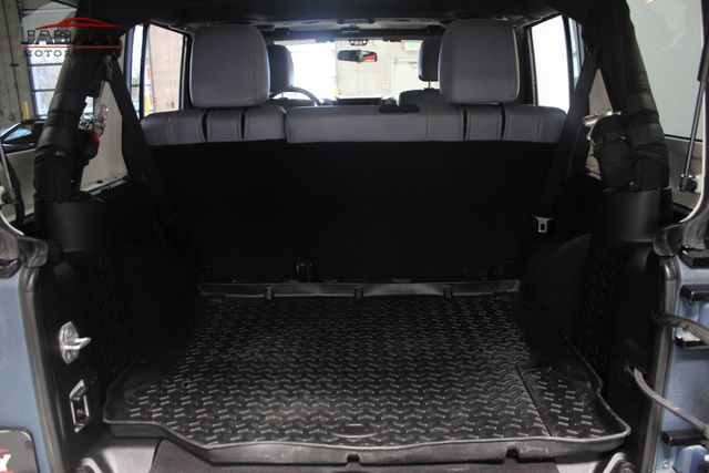 2012 Jeep Wrangler Unlimited Sport Starwood Conversion Merrillville, Indiana 22