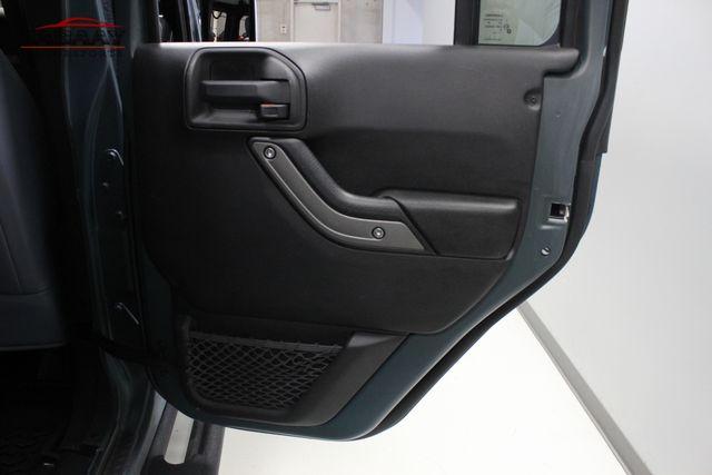 2012 Jeep Wrangler Unlimited Sport Starwood Conversion Merrillville, Indiana 26