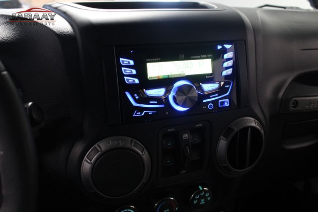 2012 Jeep Wrangler Unlimited Sport Starwood Conversion Merrillville, Indiana 19