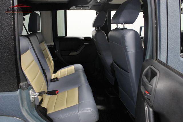 2012 Jeep Wrangler Unlimited Sport Starwood Conversion Merrillville, Indiana 13