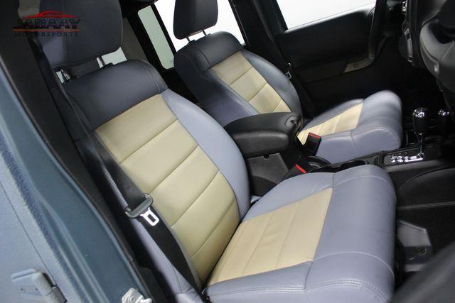 2012 Jeep Wrangler Unlimited Sport Starwood Conversion Merrillville, Indiana 14