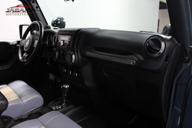 2012 Jeep Wrangler Unlimited Sport Starwood Conversion Merrillville, Indiana 16