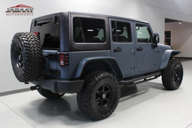 2012 Jeep Wrangler Unlimited Sport Starwood Conversion Merrillville, Indiana 4
