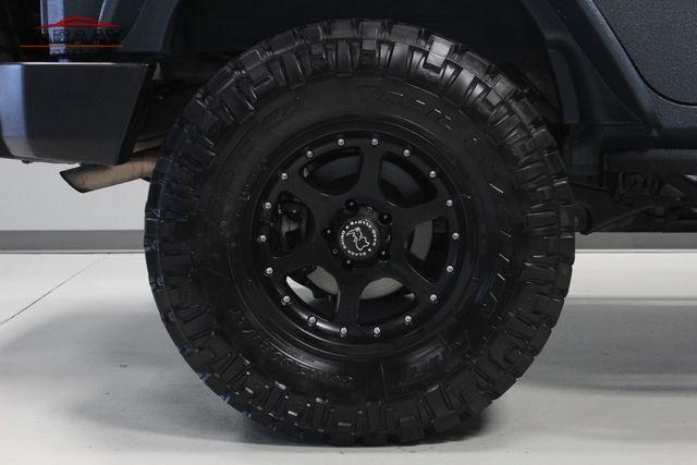 2012 Jeep Wrangler Unlimited Sport Starwood Conversion Merrillville, Indiana 47