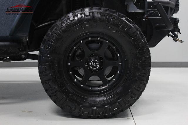 2012 Jeep Wrangler Unlimited Sport Starwood Conversion Merrillville, Indiana 48