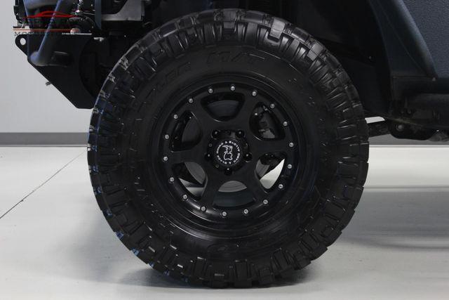 2012 Jeep Wrangler Unlimited Sport Starwood Conversion Merrillville, Indiana 45