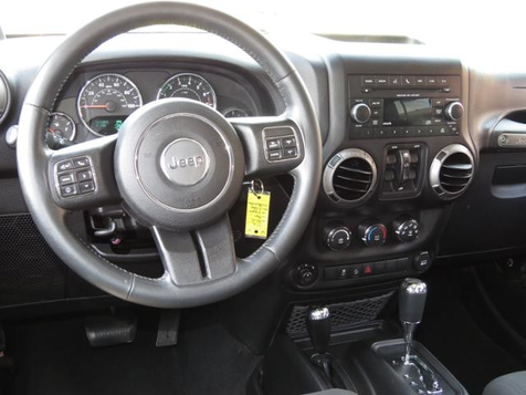 2012 Jeep Wrangler Unlimited Sport | Mooresville, NC | Mooresville Motor Company in Mooresville, NC
