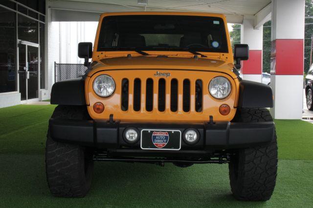 2012 Jeep Wrangler Unlimited Sport 4x4 - POWER PKG - CUSTOM WHEELS Mooresville , NC 15