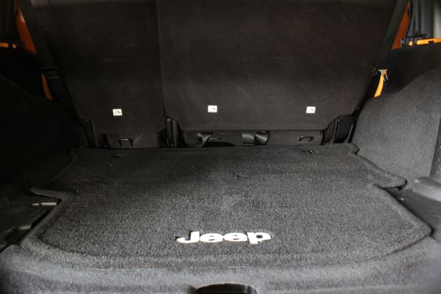 2012 Jeep Wrangler Unlimited Sport 4x4 - POWER PKG - CUSTOM WHEELS Mooresville , NC 10