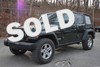 2012 Jeep Wrangler Unlimited Rubicon Naugatuck, Connecticut