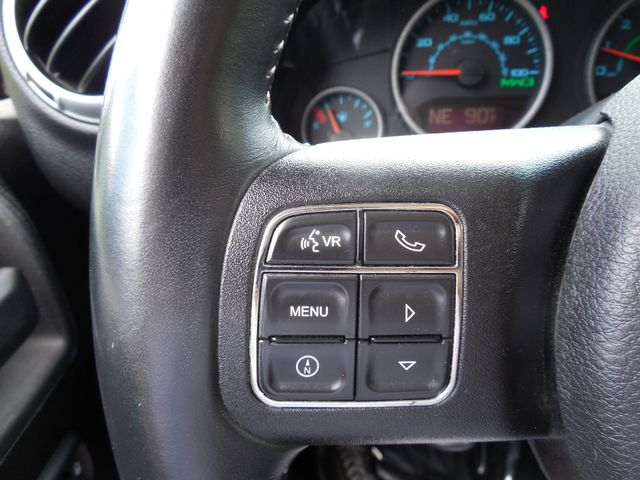 2012 Jeep Wrangler Unlimited Rubicon Call of Duty MW3 Leesburg, Virginia 22