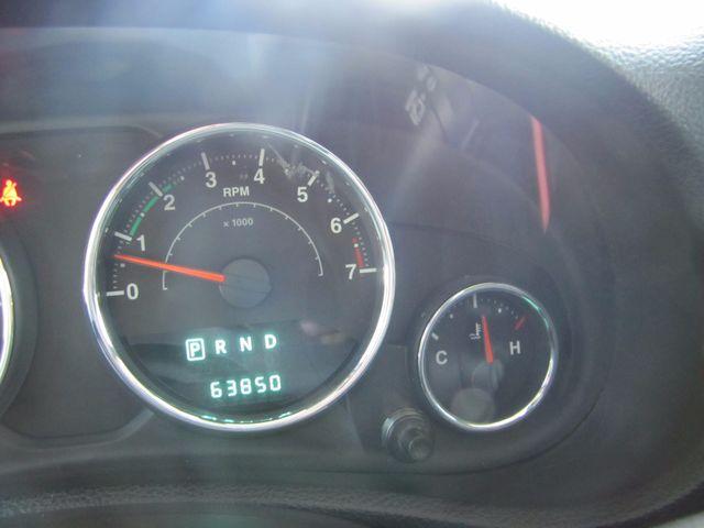 2012 Jeep Wrangler Unlimited Sport St. Louis, Missouri 11