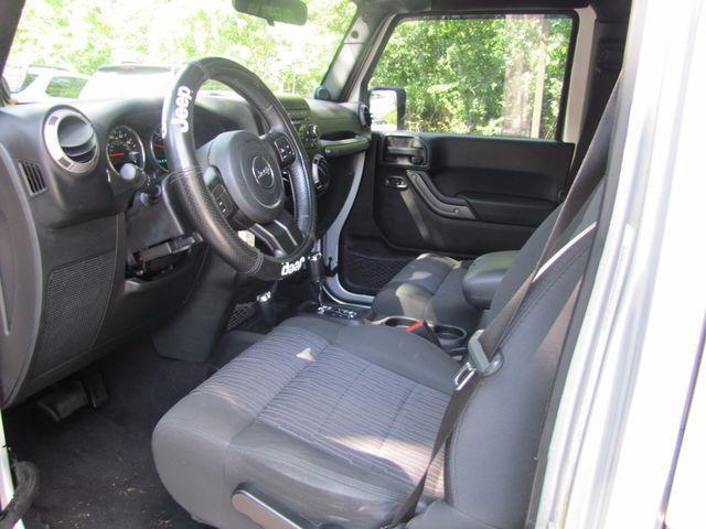 2012 Jeep Wrangler Unlimited Sport St. Louis, Missouri 5