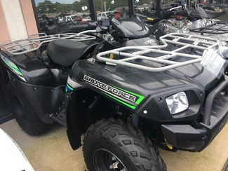 2012 Kawasaki Bruteforce 600  - John Gibson Auto Sales Hot Springs in Hot Springs Arkansas