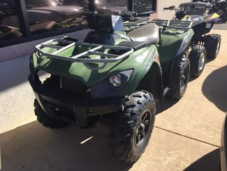 2012 Kawasaki Bruteforce  - John Gibson Auto Sales Hot Springs in Hot Springs Arkansas