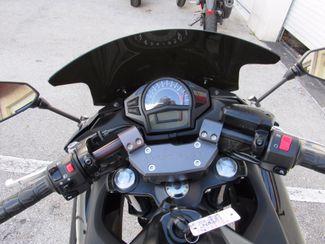2012 Kawasaki Ninja 650 Dania Beach, Florida 14