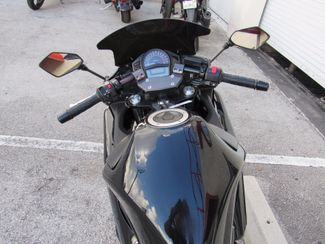 2012 Kawasaki Ninja 650 Dania Beach, Florida 15