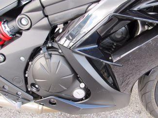 2012 Kawasaki Ninja 650 Dania Beach, Florida 3