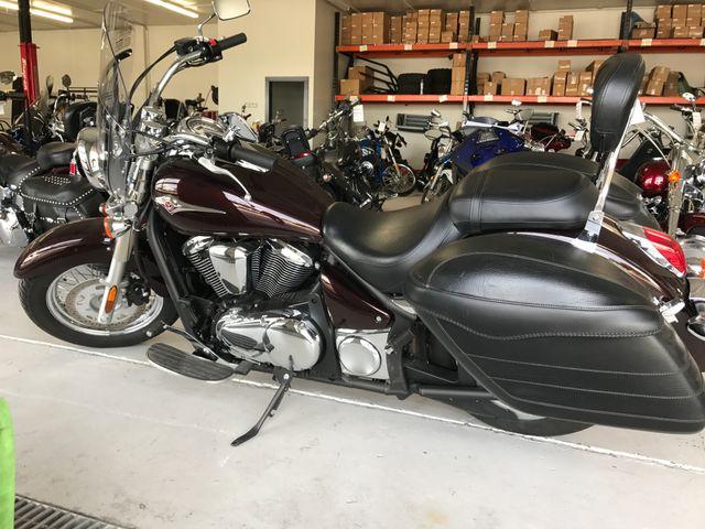 2012 Kawasaki Vulcan® 900 Classic Ogden, Utah 1