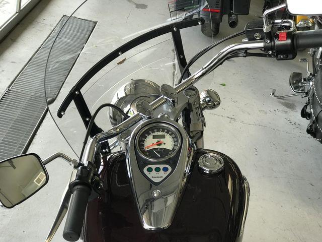 2012 Kawasaki Vulcan® 900 Classic Ogden, Utah 10