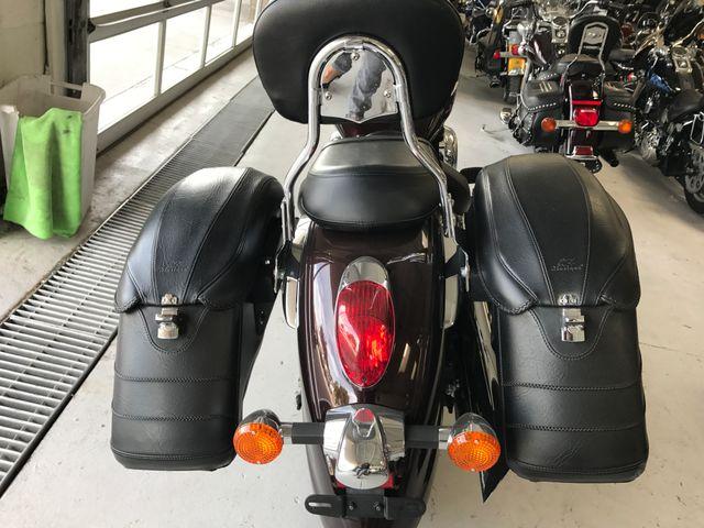 2012 Kawasaki Vulcan® 900 Classic Ogden, Utah 11