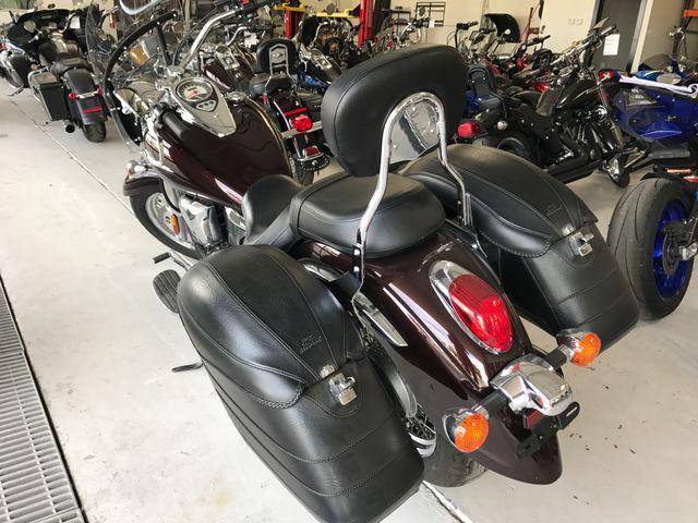 2012 Kawasaki Vulcan® 900 Classic Ogden, Utah 2
