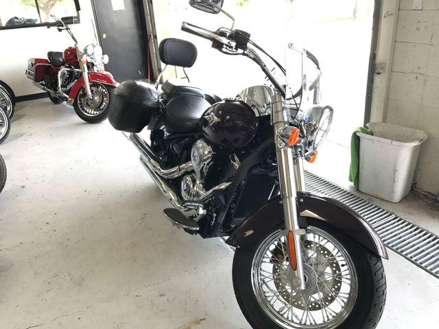 2012 Kawasaki Vulcan® 900 Classic Ogden, Utah 5