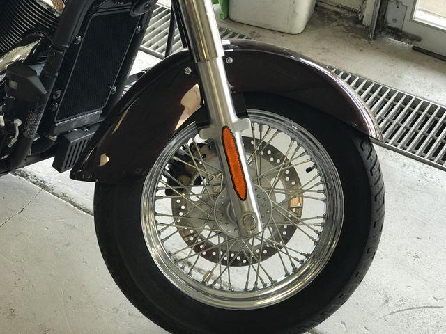 2012 Kawasaki Vulcan® 900 Classic Ogden, Utah 6