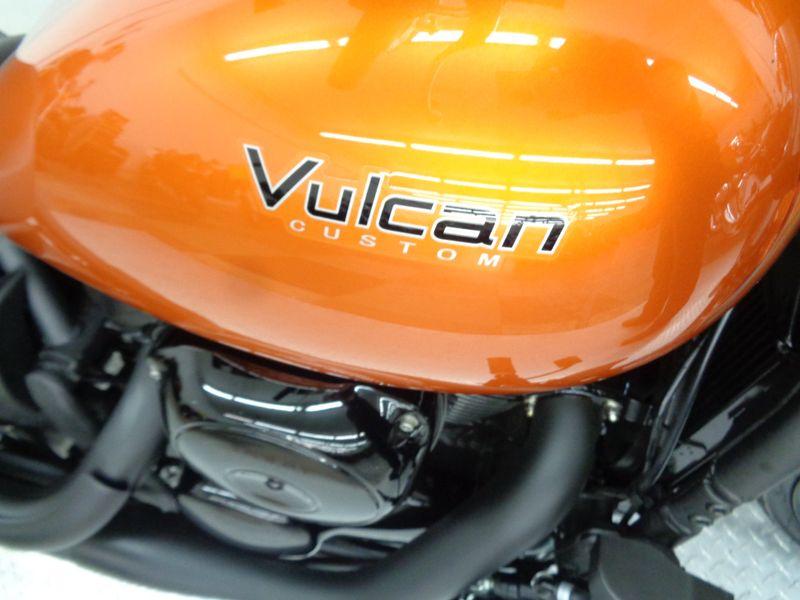 2012 Kawasaki Vulcan 900 Custom   Oklahoma  Action PowerSports  in Tulsa, Oklahoma