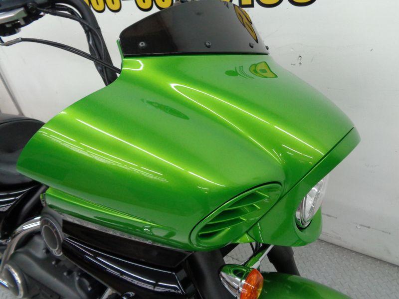 2012 Kawasaki Vulcan  Vaquero  Oklahoma  Action PowerSports  in Tulsa, Oklahoma