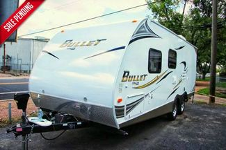 2012 Keystone BULLET 215RBS | Colorado Springs, CO | Golden's RV Sales in Colorado Springs CO