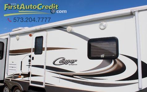 2012 Keystone Cougar 29REV    Jackson , MO   First Auto Credit in Jackson , MO