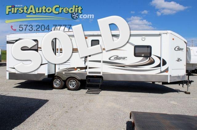 2012 Keystone Cougar 29REV    Jackson , MO   First Auto Credit in Jackson  MO