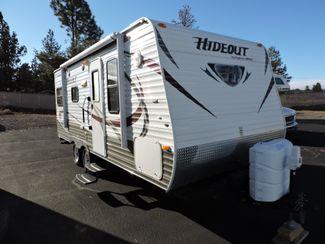 2012 Keystone Hornet 20RDWE Bend, Oregon 4