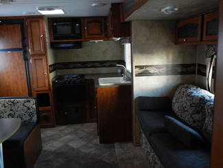 2012 Keystone Passport 2480RL Reduced!! Odessa, Texas 10