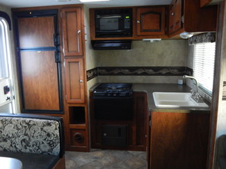 2012 Keystone Passport 2480RL Reduced!! Odessa, Texas 4