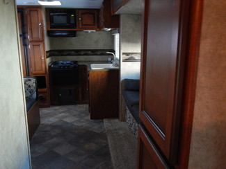 2012 Keystone Passport 2480RL Reduced!! Odessa, Texas 9