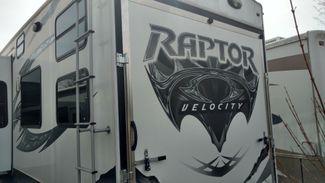 2012 Keystone Raptor Velocity RP 365 LEV Fredericksburg, VA 5
