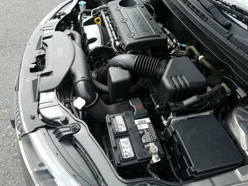2012 Kia Forte 5-Door SX | Pine Grove, PA | Pine Grove Auto Sales in Pine Grove, PA