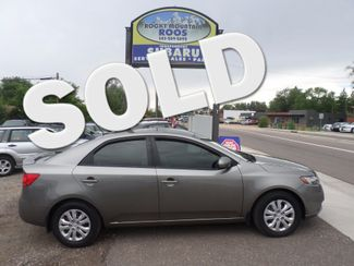 2012 Kia-Almost New! Forte EX Golden, Colorado
