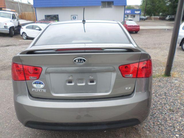 2012 Kia-Almost New! Forte EX Golden, Colorado 3