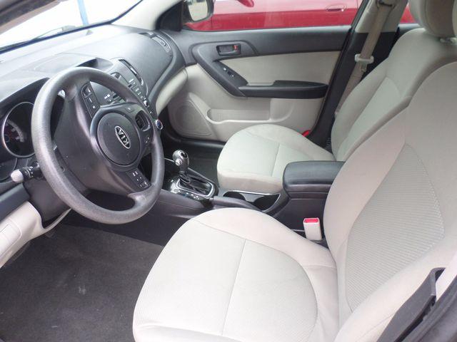 2012 Kia-Almost New! Forte EX Golden, Colorado 4