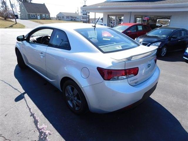 2012 Kia Forte Koup EX Ephrata, PA 5